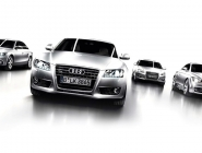 GAMME AUDI S/RS/R